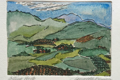 jauneth-skinner-©-colline-verde-heliogravure-with-hand-coloring-Umbria-landscape-Italy
