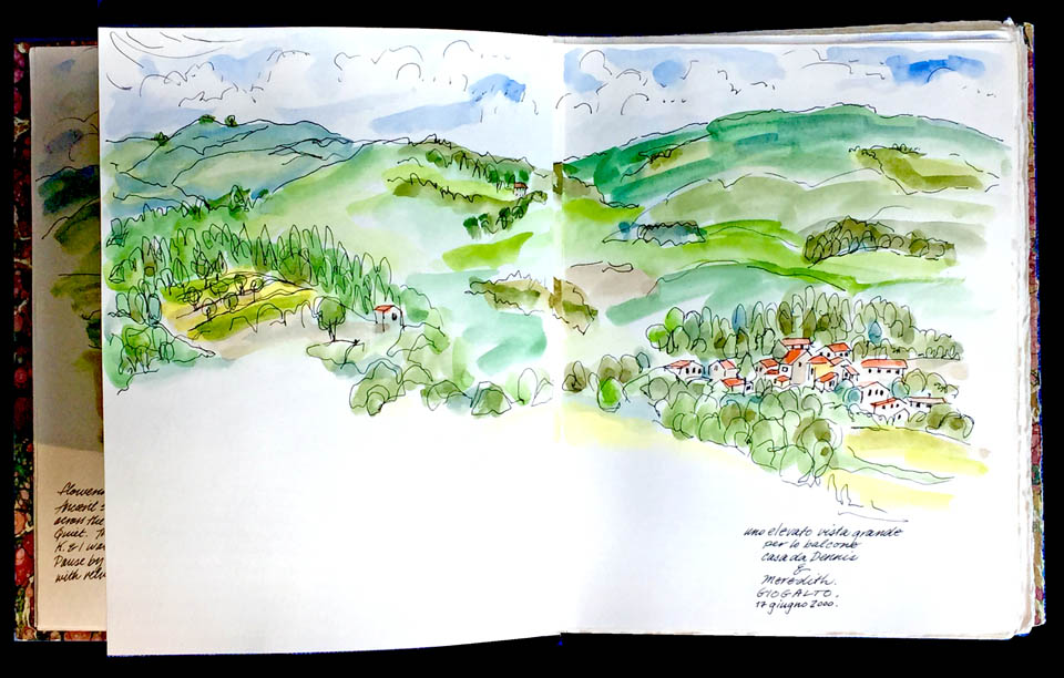 jauneth-skinner-©-vista-grande-illustrated-journal-pages-tuscany-landscape