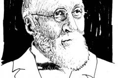 jauneth-skinner-©-Brockway-Z-pen-and-ink-portrait-illustration