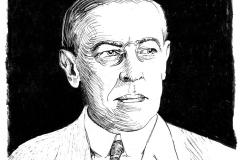 jauneth-skinner-©-Wilson-W-pen-and-ink-prtrait-illustration